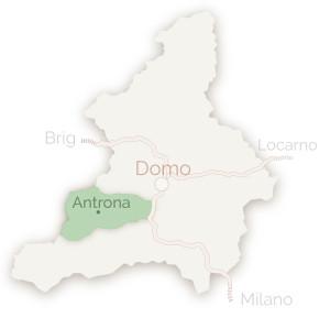 val Antrona