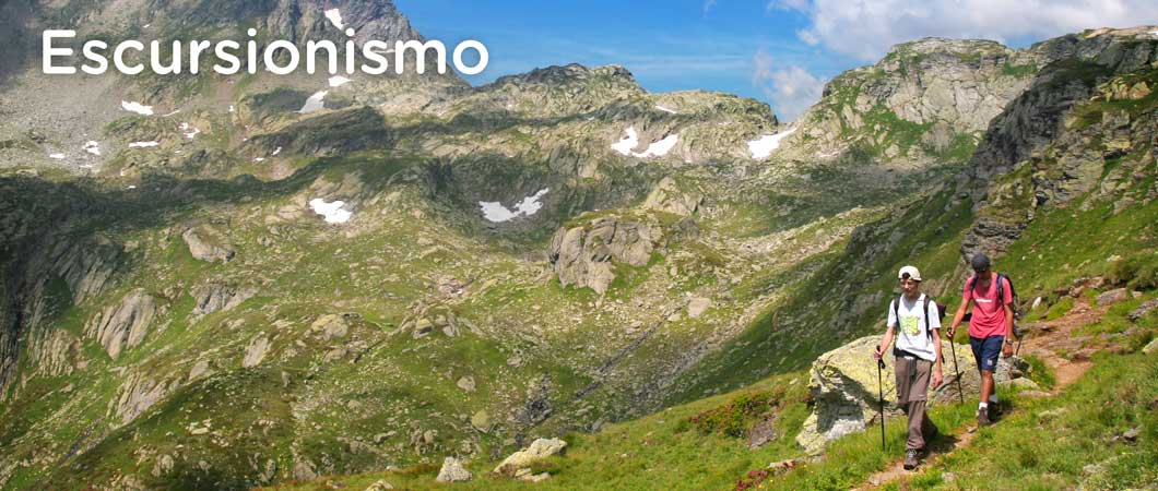 trekking in Ossola