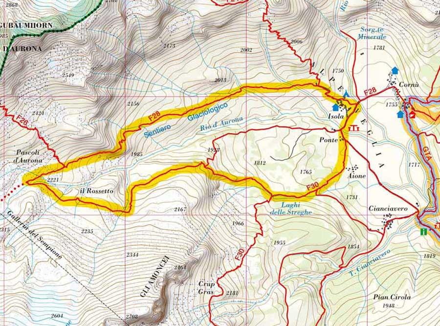 mappa-Sentiero-Glaciologico